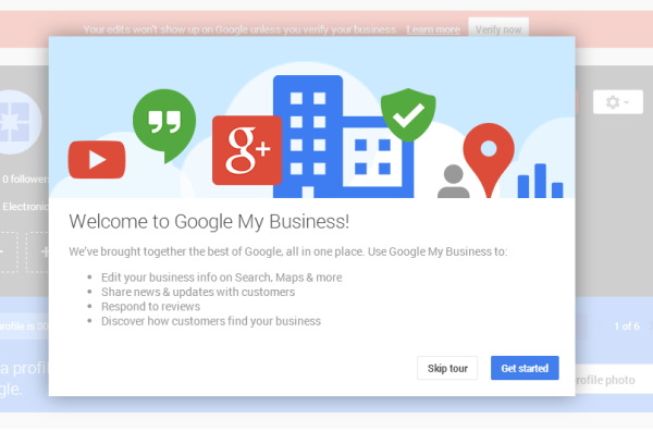 google-my-business-welcome
