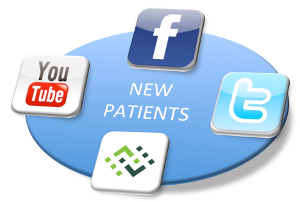 Dental Patients from Social Networks