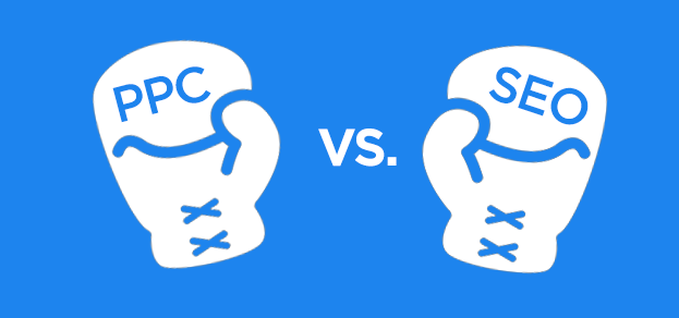 SEO vs PPC Advertising