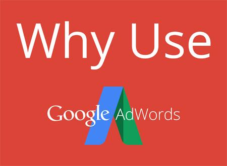 Advantages of Google Adwords
