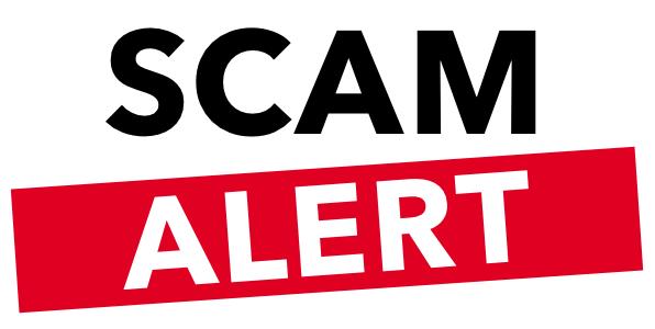 SEO Scam Alert