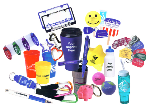 dental promotional items